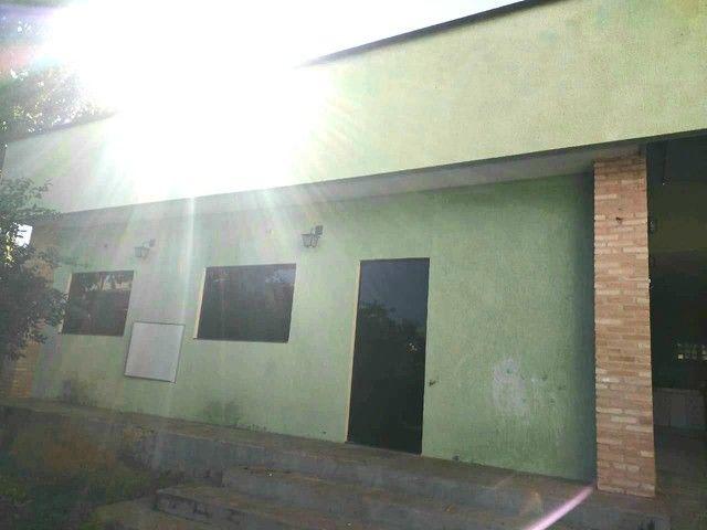 Vende-se casa no Bacalhau na cidade de Goiás  - Foto 5