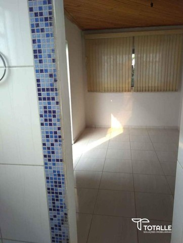 EM Vende se casa em Guanabara 65 mil - Foto 4