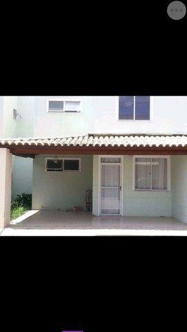 Vendo casa Village palm ville bairro sim condomínio fechado Feira de Santana - Foto 2