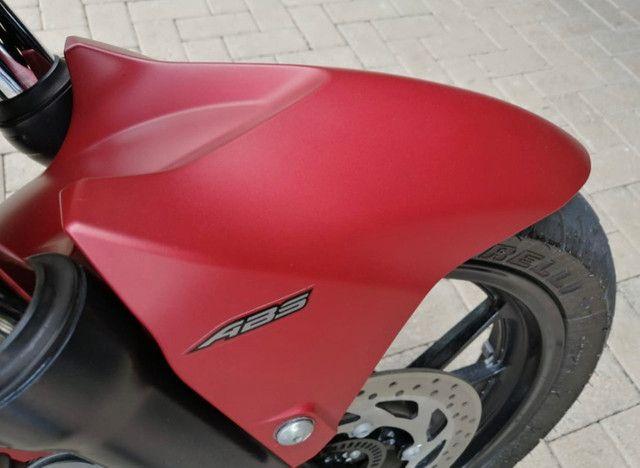 Yamaha Fazer 250 2018 - Foto 6