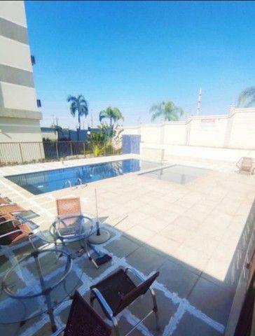 Chapada dos Sábias Apartamento Térreo com garden 2 quartos - Foto 8