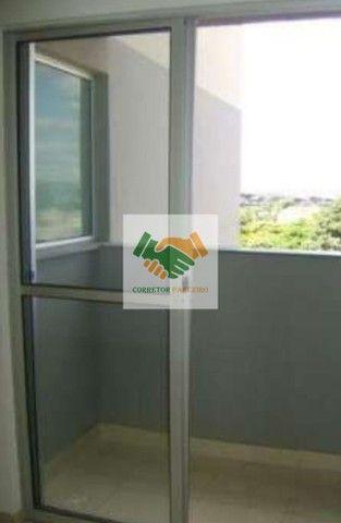 Apartamento com 2 quartos e varanda em 58m2 à venda no bairro Santa Mônica em BH - Foto 4