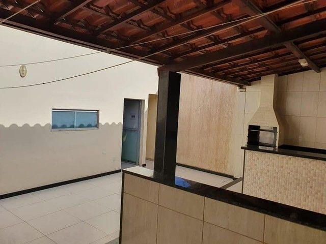 Casa em condomínio, 2|4 , área goumert, a poucos metros da Fraga Maia. - Foto 12
