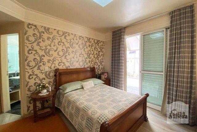Apartamento à venda com 3 dormitórios em Liberdade, Belo horizonte cod:320237 - Foto 11