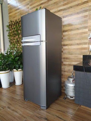 plotagem de geladeira adesivos de geladeira envelopamento de geladeira - Foto 6