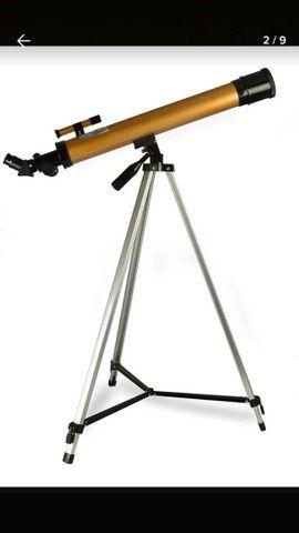Telescópio refrator Lorben (Tem conversa) - Foto 4