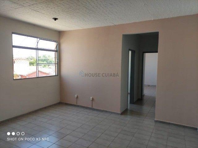 Vende-se apartamento no Coophamil ou troca por sítio