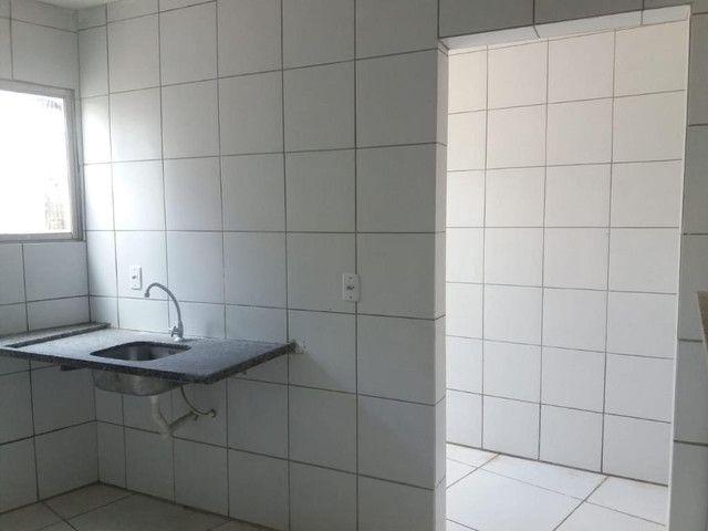 Apartamento para alugar com 2 dormitórios em Rosa dos ventos, Parnamirim cod:AP0163 - Foto 11