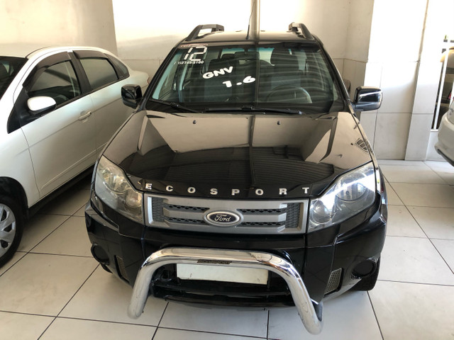 Ford eco Spote freestyle 1.6 8v - Foto 2