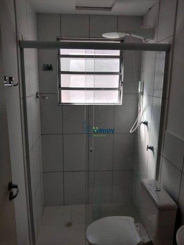 Apartamento com 2 dormitórios à venda, 50 m² por R$ 200.000,00 - Residencial Parque Padova - Foto 11