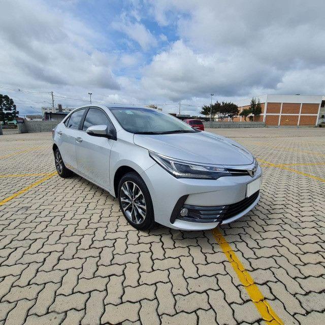 Toyota Corolla Altis 2.0 *Ano 2018* *Apenas 9000 km* *Ipva 2021 pago - Foto 10