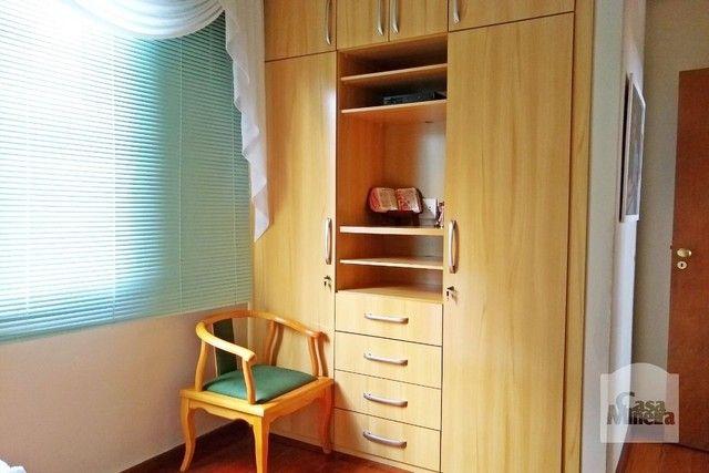 Apartamento à venda com 4 dormitórios em Salgado filho, Belo horizonte cod:243556 - Foto 6