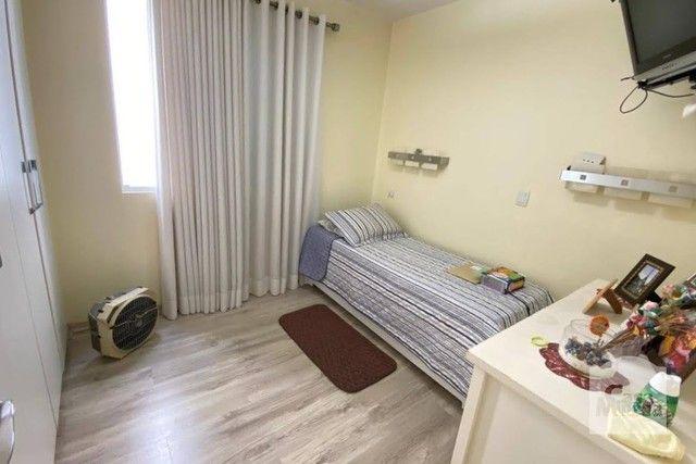 Apartamento à venda com 3 dormitórios em Liberdade, Belo horizonte cod:320237 - Foto 12