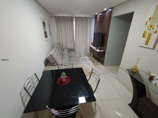 Apartamento No Condomínio Residencial Ana Paula - Foto 8