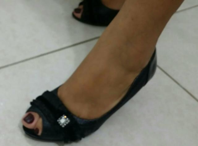 Vendo esse sapato DAKOTA número 35  - Foto 2