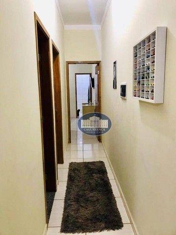 Casa com 2 dormitórios sendo 1 suíte a venda no bairro concórdia! - Foto 2