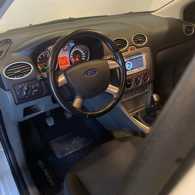 Ford Focus 1.6 Mecânico  - Foto 5