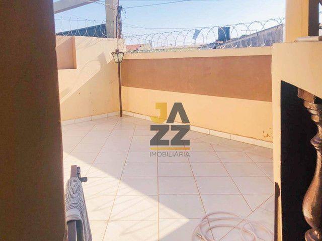 Casa com 3 dormitórios à venda, 216 m² por R$ 425.000,00 - Vila Nipônica - Bauru/SP - Foto 4