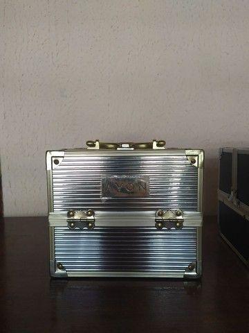 Mini maleta de maquiagem Avon - Foto 2