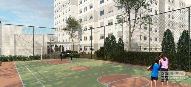 Apartamento em Lançamento à venda, 53 m² por R$ 162.998 - Igara - Canoas/RS - Foto 2