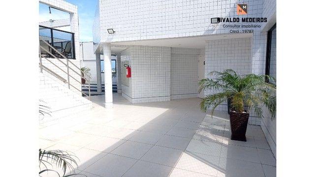 MD I Apartamento bem localizado 3 quartos 1 suíte porcelanato na Encruzilhada - Foto 12