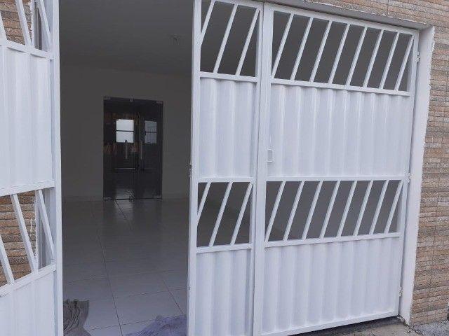 casa térreo para venda, na rua simões filho 372, Kennedy cidade  Alagoinhas - Bahia - Foto 8