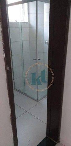 Apartamento com 3 dormitórios à venda, 85 m² por R$ 310.000,00 - Bancários - João Pessoa/P - Foto 18