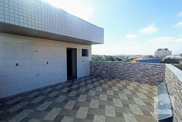 Apartamento à venda com 2 dormitórios em Santa mônica, Belo horizonte cod:323854 - Foto 10