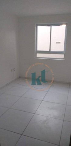 Apartamento com 3 dormitórios à venda, 85 m² por R$ 310.000,00 - Bancários - João Pessoa/P - Foto 9