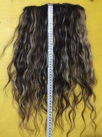 DESAPEGO de Mega Hair - Foto 5
