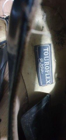 Sapato social bem conservado  - Foto 4