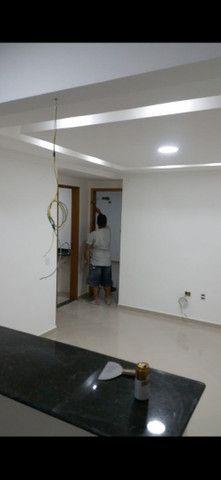 Pintura alvenaria drywall ladrilheiro  - Foto 2