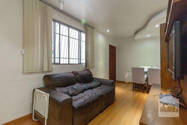 Apartamento à venda com 4 dormitórios em Santa efigênia, Belo horizonte cod:324723