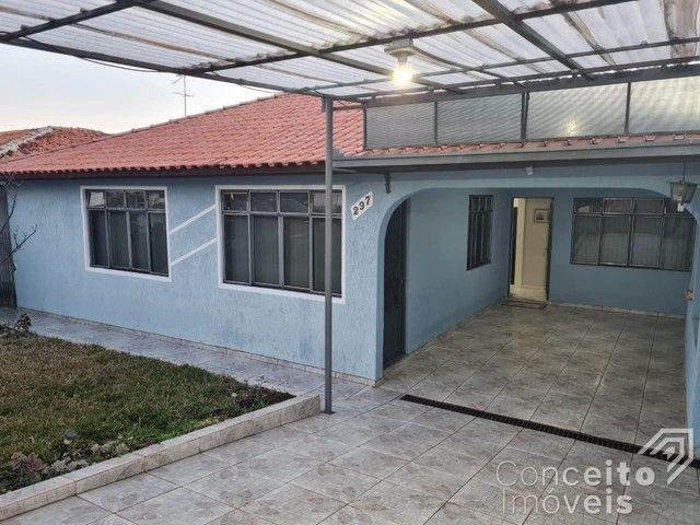 Casa de condomínio à venda com 4 dormitórios em Contorno, Ponta grossa cod:393426.001