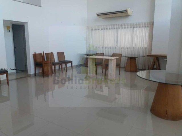 Apartamento para Locação em Salvador, Stiep, 3 dormitórios, 1 suíte, 3 banheiros, 2 vagas - Foto 20