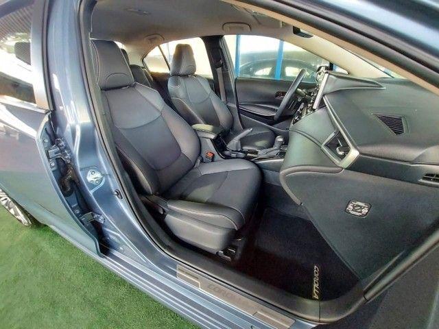 Toyota Corolla XEI 2.0 4P - Foto 16
