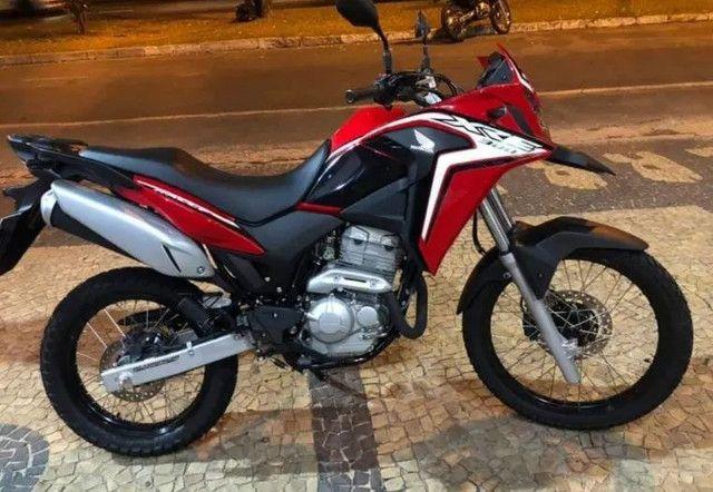 Honda xre 300 ( Entrada + parcelas)  - Foto 6