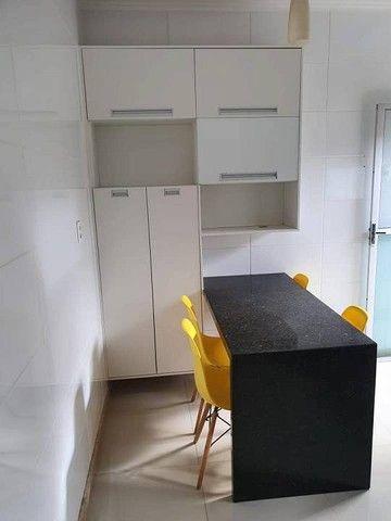 Casa em condomínio, 2|4 , área goumert, a poucos metros da Fraga Maia. - Foto 10