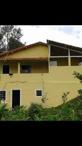 Chácara com 500m², Piranguinho/MG - Serra da Mantiqueira - Foto 7