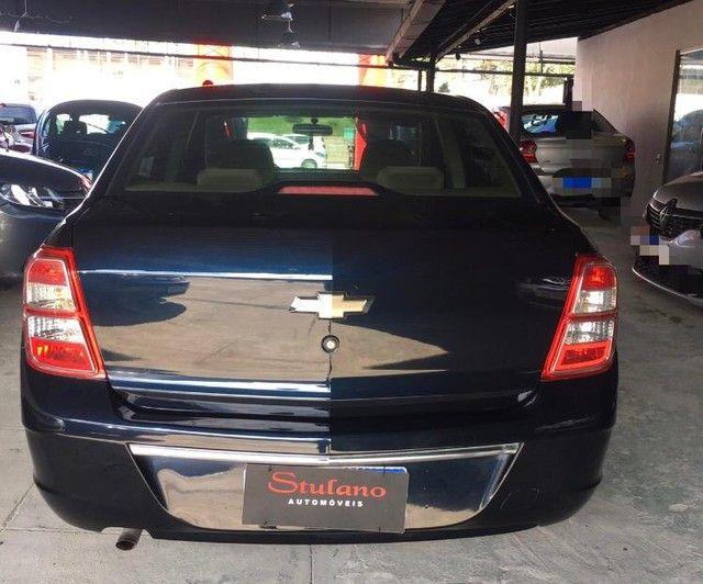 Chevrolet Cobalt LTZ 1.4 8V (GNV) - Foto 6