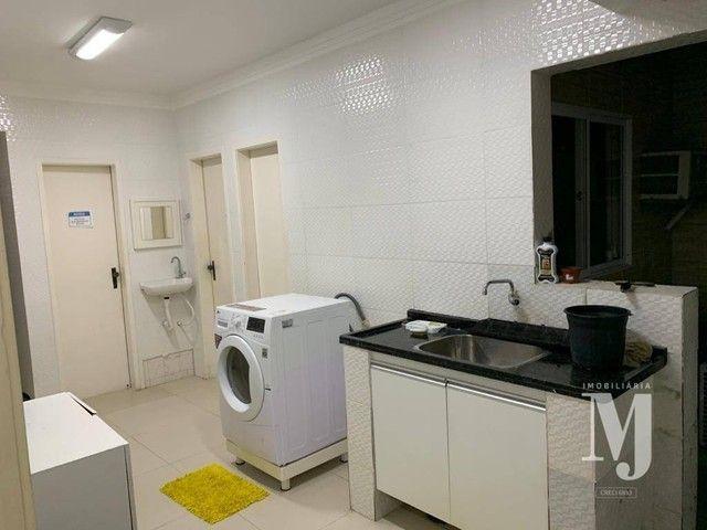 Casa com 6 dormitórios à venda, 450 m² por R$ 900.000 - Jardim Atlântico - Olinda/PE - Foto 19