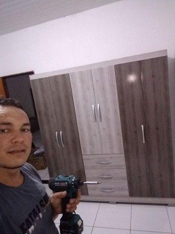Montador de móveis montador de móveis - Foto 2