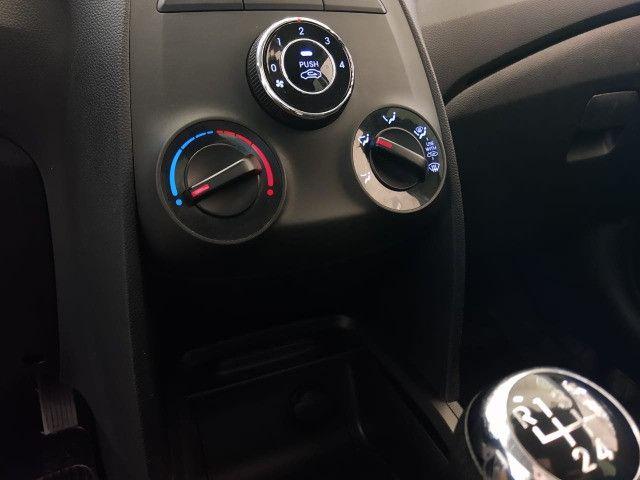 Hyundai HB20 Comfort 1.6 16v Flex 2014 - Foto 11
