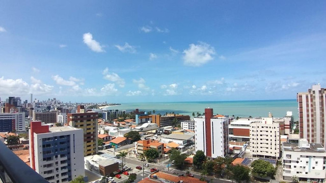 Apartamento para vender em Manaira perto da praia  - Foto 4
