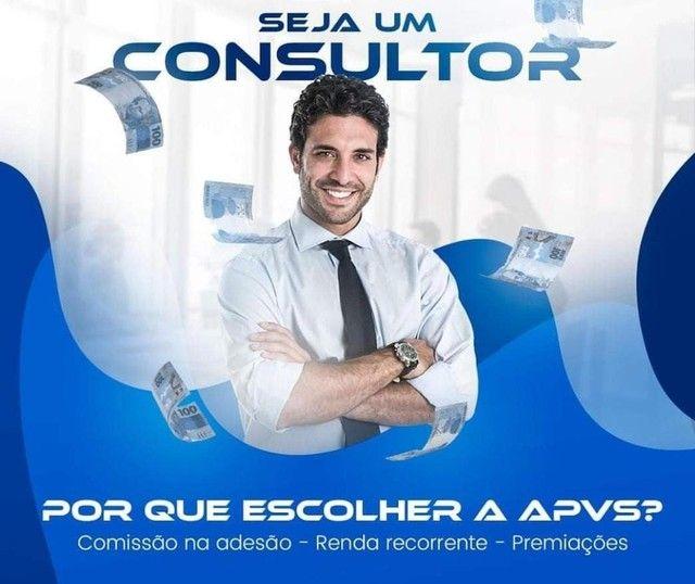 Consultor (a), Proteção Veicular