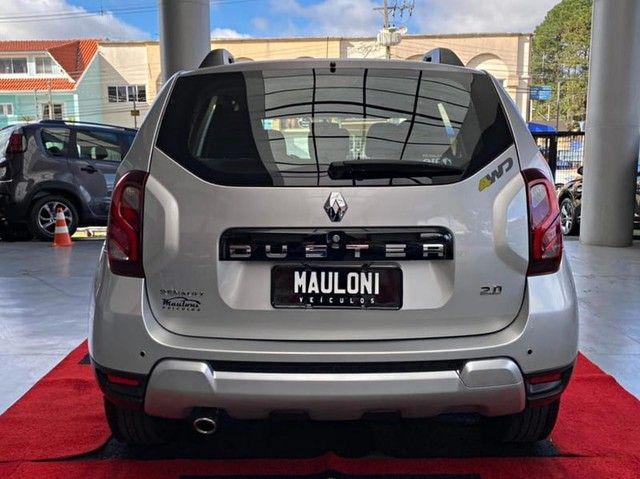 Renault DUSTER DYNAMIQUE 4X4 2.0 16V - Foto 5