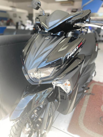 NEO 125 2021/2022 Braga Motos Yamaha