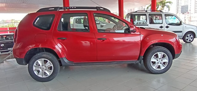Duster Expression 1.6 4P 2020 - Foto 4