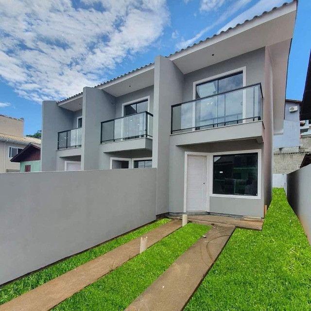 (TH943) Excelente Duplex com ótima localização em Forquilhas - São José  - Foto 8