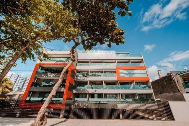 CN Piedade Edificio Stark Mobiliado 45m² Oportunidade - Foto 2